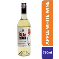 Royal Big Master Wine  750ML