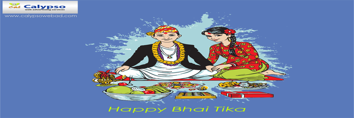 Happy Bhai Tika