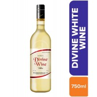 Divine White Wine Ultra Black 750Ml