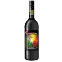 Divine Wine Red Ultra Blacks 750Ml