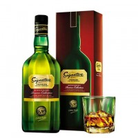 Signature Premier Grain Whisky 750Ml