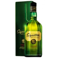 Signature Premier Whisky 750Ml