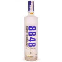 8848 Vodka, 750 ml