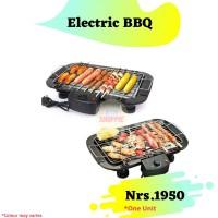 Electric BBQ