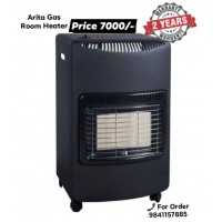 Arita Gas Room Heater