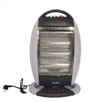 Halogen Heater 3Rod 1200Watt